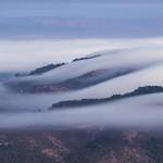 Endless flow of fog thumbnail