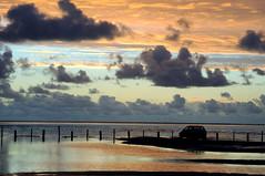 © 352018  Falschfahrer (rifi2) Tags: rifi2 playa strand nikond700 sonnenuntergang sanktpeterording mar del norte