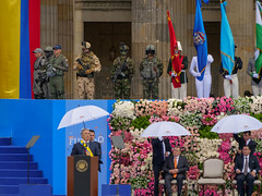 """Posesión Presidente de Colombia • <a style=""""font-size:0.8em;"""" href=""""http://www.flickr.com/photos/39526151@N07/42107167630/"""" target=""""_blank"""">View on Flickr</a>"""