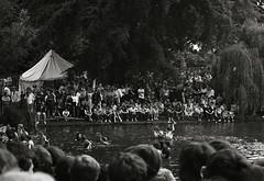 July 29 1981 (scarcely) Tags: crystalpalace london concert ianduryandtheblockheads 1981