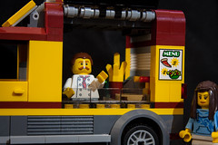 "Model# 60150 ""Pizza Van"" (2016) (steviep187) Tags: lego canon eos xsi rebel dslr toy collection car vehicle figurine truck helicopter airplane jet white black red blue green orange yellow pink purple brown silver gray gold indoors 80s 90s 2000s 2018 people vintage mcdonalds happymeal toys plastic motorcycle rig house tractor boat jetski new old"