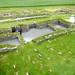 Jarleshof, prehistoric archaeology in the South Mainland of Shetland