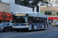 IMG_9854 (GojiMet86) Tags: mta nyc new york city bus buses 2015 xd40 7370 q20a main street sanford avenue