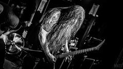 Cannibal Corpse - live in Bielsko-Biała 2018 fot. MNTS Łukasz Miętka_-9