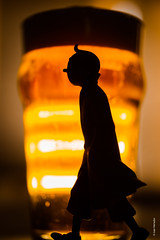 Hangin' 'round (Ivan Herrador) Tags: nikond3s micronikkor60mmf28 nikkor primelens shadow backlight beer belgium belgique tintin yellow tranquil window image orange european lowlight symmetry exploring mystery beautiful monochrome macro comic bandedessinée