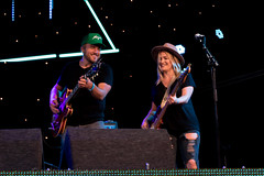 Nashville Meets London 2016 -8569 (redrospective) Tags: 2016 20160813 canarywharf europe loganmize london nml nashvillemeetslondon nashvillemeetslondon2016 uk unitedkingdom artist artists bass bassguitar bassist blond blonde color colour concert country duo electricbass electricguitar gig greencap guitar guitarist hair hat human instrument instruments live man music musician musicians people performer performers person red redrospectivecom smiling woman