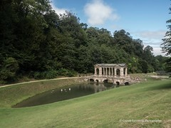Bath Prior Park Palladian Bridge 2018 08 02 #4 (Gareth Lovering Photography 5,000,061) Tags: bath prior park nationaltrust gardens palladian bridge serpentine lakes viewpoint england olympus penf 14150mm 918mm garethloveringphotography