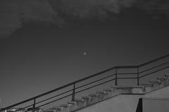 (bigboysdad) Tags: blackandwhite bw monotone monochrome moon fuji fujifilm acros fujinon fuji35mmf14