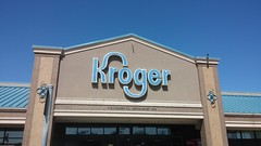 Kroger Close-Up (Retail Retell) Tags: oakland tn kroger millennium décor era store mirror image twin doppelganger reversed carbon copy former hernando ms fayette county retail 2018 remodel fresh local neighborhood flair historical images captions