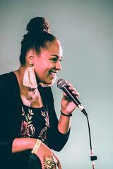 Robin Barnes - Satchmo Summerfest 2018