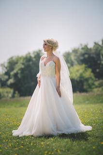 Abby - Portsdown Dress