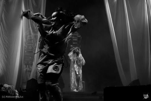 M.I.A. - OFF Festival 2018