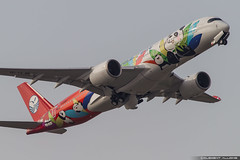 Sichuan Airlines Airbus A350-941 cn 060 B-301D (Clément Alloing - CAphotography) Tags: sichuan airlines airbus a350941 cn 060 b301d