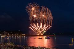 British Firework Championships Night 1. (Rich Walker75) Tags: plymouth fireworks britishfireworkchampionships devon england canon efs1585mmisusm eos eos80d evening event night