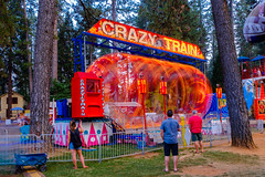 DSCF3483.jpg (RHMImages) Tags: xt2 summer crazytrain candid trees longexposure people fuji streetphotography nevadacounty countyfair grassvalley fujifilm rides