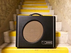 Stairway to Heaven (Pennan_Brae) Tags: musicphotography musicphoto carramplifiers carramp guitaramplifiers guitaramplifier guitaramps guitaramp amplifiers electricguitar amplifier