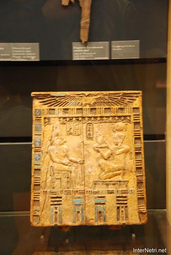 Стародавній Єгипет - Лувр, Париж InterNetri.Net  057
