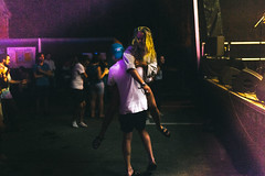 Subkultur Open Air (nilsmanhart) Tags: 35mm ffb freude wien hiphop allesmögliche rap
