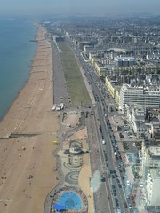 IMG_3991 (.Martin.) Tags: lower kings road brighton bn1 2ln british airways i360 south coast worlds tallest moving observation tower designed marks barfield architects beach sea seaside coastline view views
