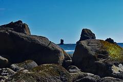 DSC_2217 ~ Indian Beach, Ecola State Park OR (stephanie.ovdiyenko) Tags: indianbeach oregon ecolastatepark pacificcoast pacificocean rockyshoreline ocean rocks coast