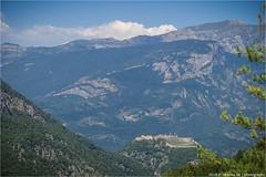 _castel_beseno (l--o-o--kin thru) Tags: austria bayern berge bike climbing cycling deutschland germany italien longdistance mountain pässe rennrad roadbike südtirol tirol transalp trentino österreich etappe3