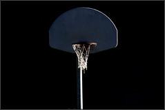 Center Shot (2bmolar) Tags: odc ourdailychallenge center basketball net