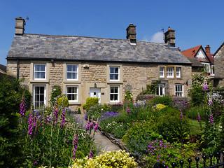 Baslow, Derbyshire