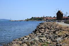 .. (alien2077) Tags: bulgaria nessebar unesco 保加利亞 blacksea 黑海