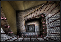 IMG_2262_3_4_5_6_7_8_Enhancer (Rolf Boot) Tags: abandoned urbex decay hdr belgium legal photomatix