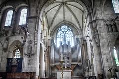 Münster 2018 (22_Juli)_0497b (inextremo96) Tags: münster botanischergarten muenster westfalen widertäufer lamberti aegidien dom kirche church germany mittelalter darkage kiepenkerl