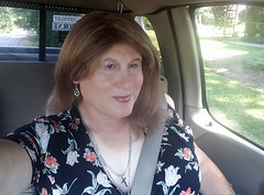 20180719_094147 (donna nadles) Tags: girlslikeus transgender transwoman transformation tg tgirl transgenderveteran translesbian mtf male2female maletofemale maletofemalehormones trans