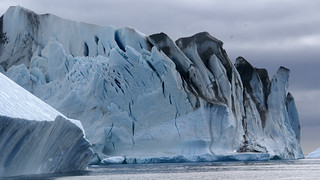 Mountain of Ice