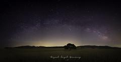 Vía Láctea Lorquina (Miguel Ángel Giménez-Murcianico) Tags: milky way estrellas noche nightshot stars via lactea