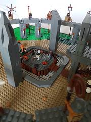 49 (Lub3e) Tags: lego moc britannia tvseries druids cantii romans amberpalace ritual diorama stone circle