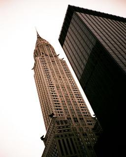 Chrysler Building 5