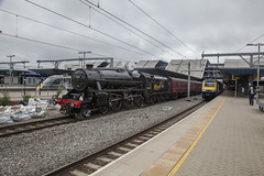 45212 BR Black Reading 2018-06-14_2 (Amys-pics) Tags: lms stanier black5 460 steam reading guildford