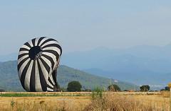 PLA DE L'ESTANY - GLOBUS (Joan Biarnés) Tags: pladelestany girona catalunya globus globo sonyrx100m3 paisatge paisaje