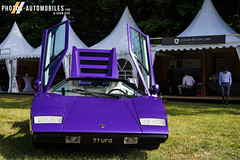 Lamborghini Countach LP400 (Kyter MC) Tags: europe kyter sony a7iii sk ks photography automotive wwwphotosautomobilescom 2018 suisse chateau de coppet concoursdelegancesuisse lamborghini countach lp400