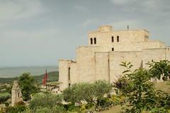 Krujë Castle 1 (Journey of A Thousand Miles) Tags: canon7d canon 2018 balkan europe albania tirana tiranë krujë