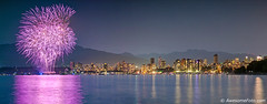 Celebration of Light 2018, Team South Africa (james c. (vancouver bc)) Tags: pyrotechnics explode fun white firework anniversary glowing canada flash yellow explosion bright holiday celebrate star night liberty burst festive celebration light summer event ship evening freedom black abstract dark team vancouver reflection color watch colorful festival sky skyline boat competition art beautiful background water eve international northamerica panoramic panorama cityscape blue hour wide angle