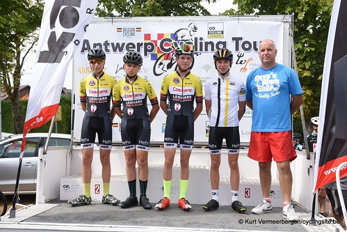 Antwep Cycling Tour (375)