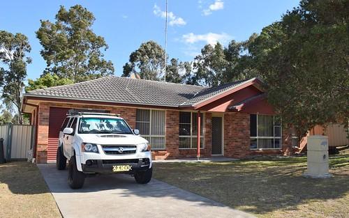 7 Budgeree Drive, Aberglasslyn NSW