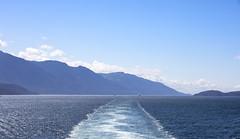 Inner Passage (milepost430media.com) Tags: boat ship tug barge britishcolumbia canada holiday vacation may spring blue water sea ocean islands alaska cruise dslr canon 5d