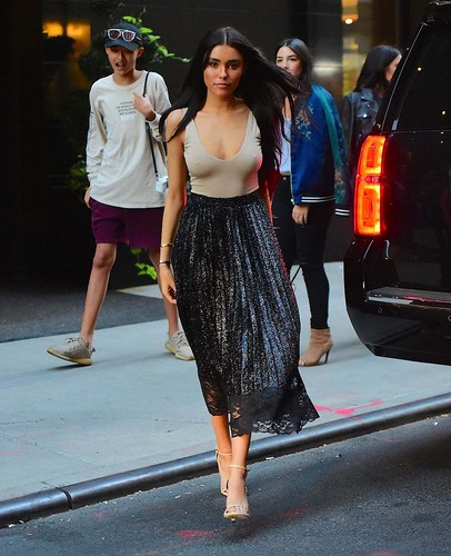 Madison Beer in NYC