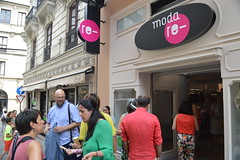 Fotos inauguración tienda MODA RE-Elías Machado (235)