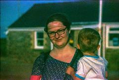 Image 35 (terrible_volk) Tags: film slide agfact100 rhosili beach cymru