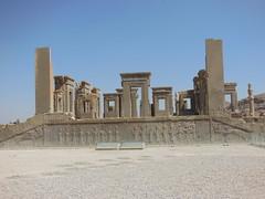 497S Persepoli (Sergio & Gabriella) Tags: iran persia persepoli