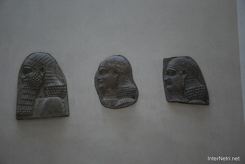 Стародавній Схід - Лувр, Париж InterNetri.Net 1204