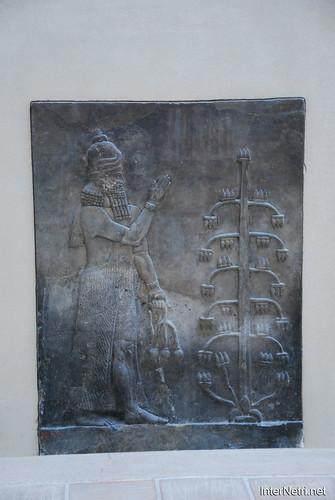 Стародавній Схід - Лувр, Париж InterNetri.Net 1199