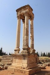 IMG_0407 (Nai.Sass) Tags: lebanon trave tyre sour anjar baalback ruins roman byzantine middle east temples summer vacation sea amateur